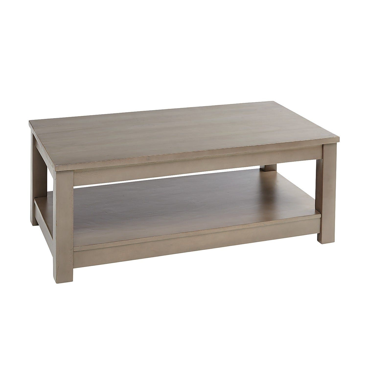 Parsons Shadow Gray Coffee Table Pier 1 In 2020 With Images