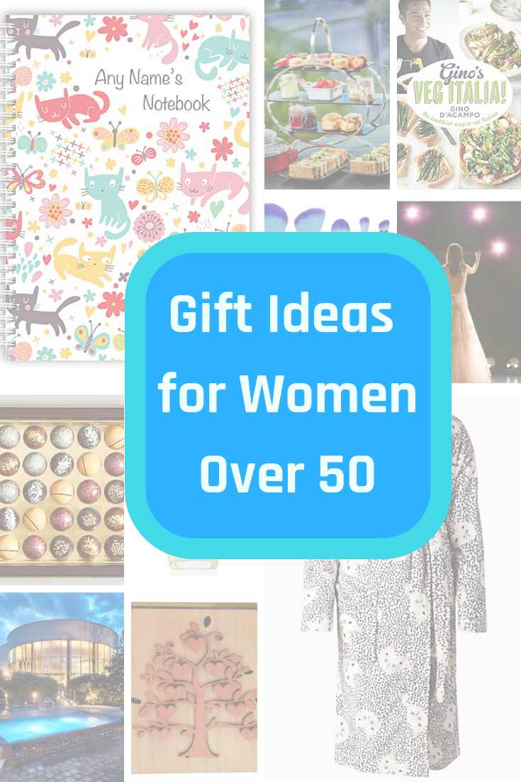 Gift Ideas For Women Over 50 Frugal Christmas Gifts Birthday