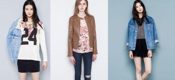 ee15629ae Moda Primavera Verano 2018 para adolescentes - ModaEllas.com   Ropa ...