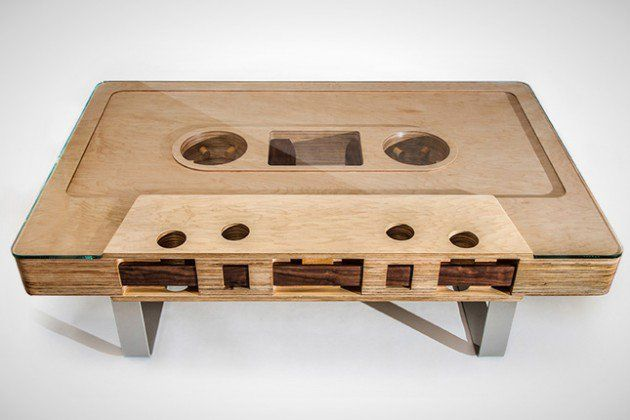 Fantastic Coffee Tables with Unique & Remarkable Design (17 fotos)   CREATIVE IN HOME