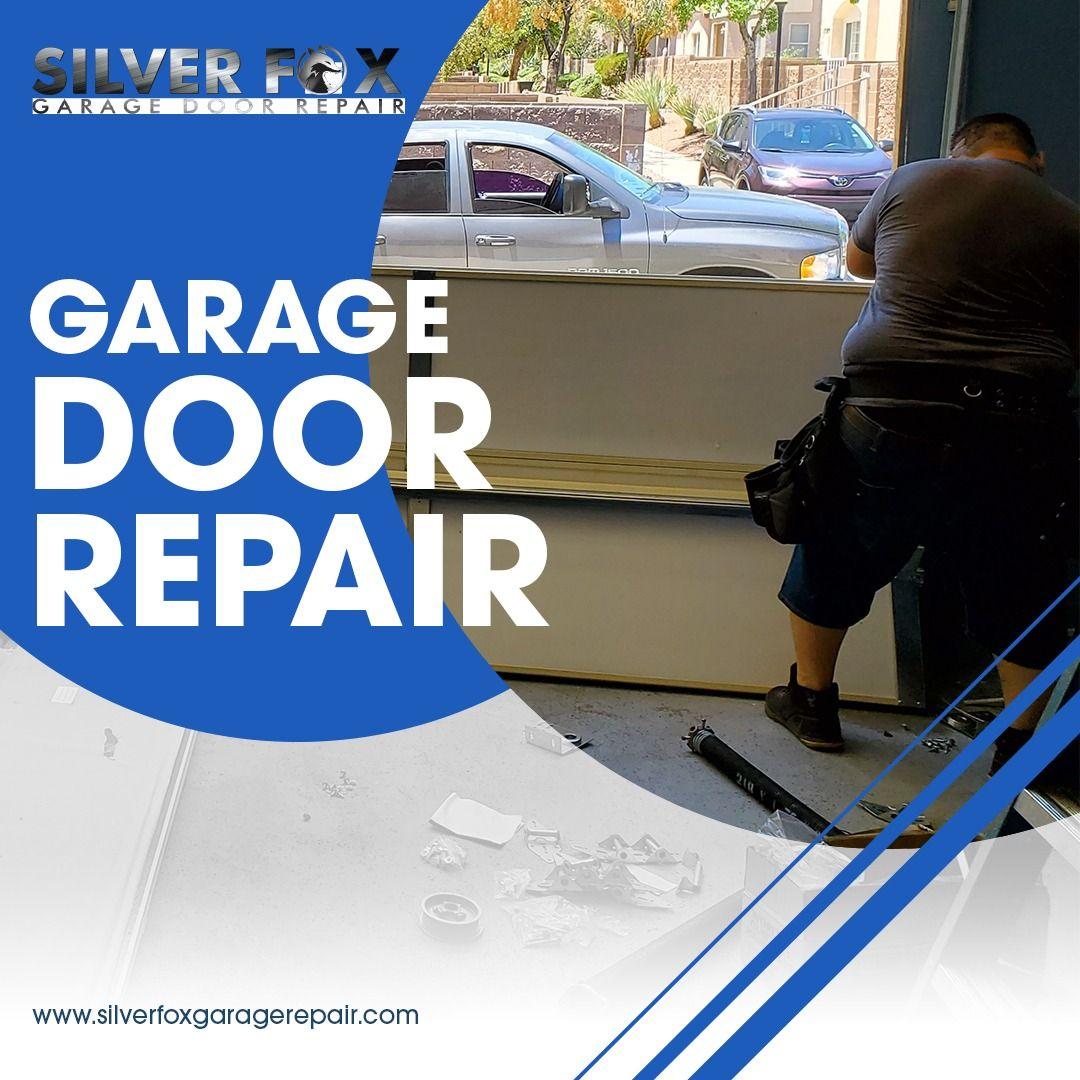 Hire The Best Garage Door Repair Services In Las Vegas Same Day Repair Service Best Prices Guaranteed Get Rebates Ca Door Repair Garage Door Repair Service