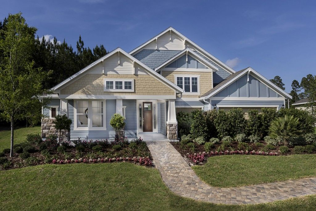 New Homes in Fernandina Beach, FL Anniston (With images