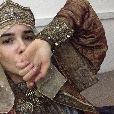 Картинки по запросу актриса мария андреева роли