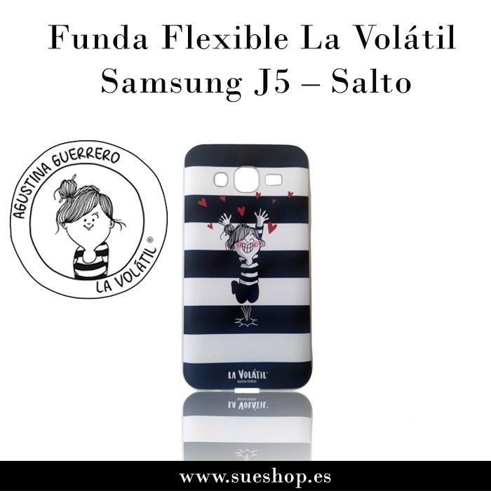 la volatil carcasa iphone 6