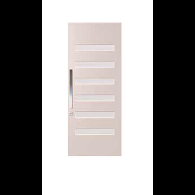 Corinthian Doors 2040 X 820 X 40mm Madison Pmad 106 Gl Desert Sand Entrance Door Entrance Doors Doors House Colors