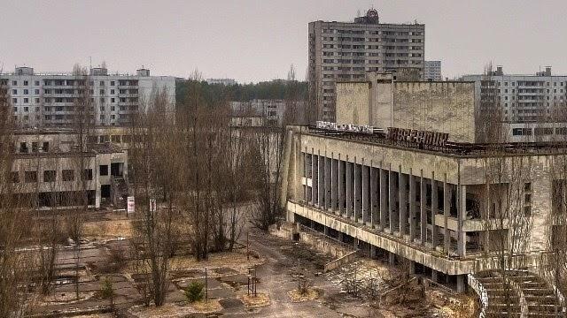 15 Ciudades abandonadas alrededor del mundo | Ciudades abandonadas ...