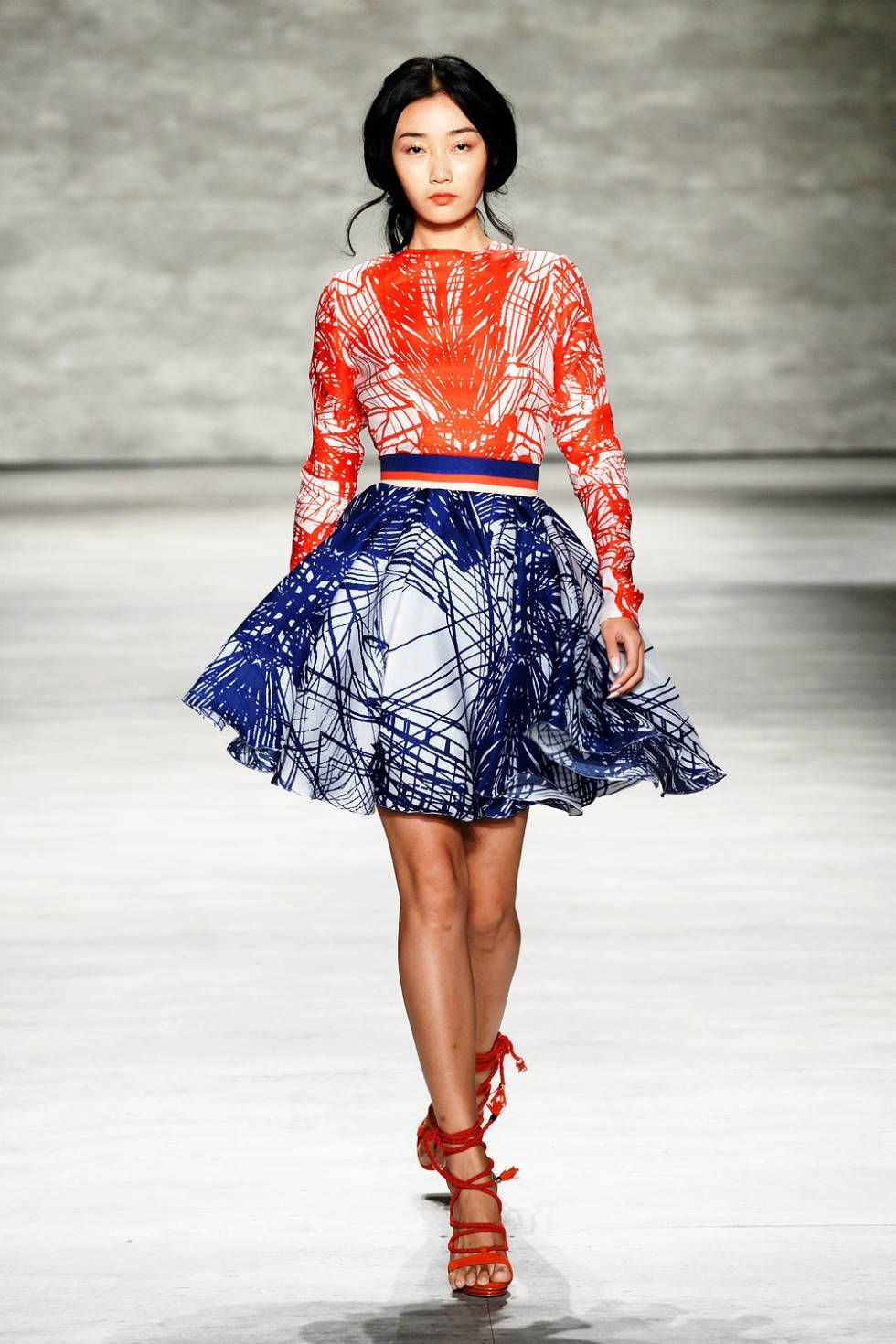 Fashion Week 2015 On Pinterest