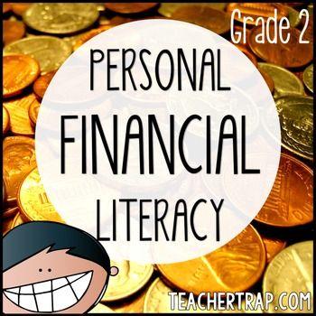 personal finance math unit