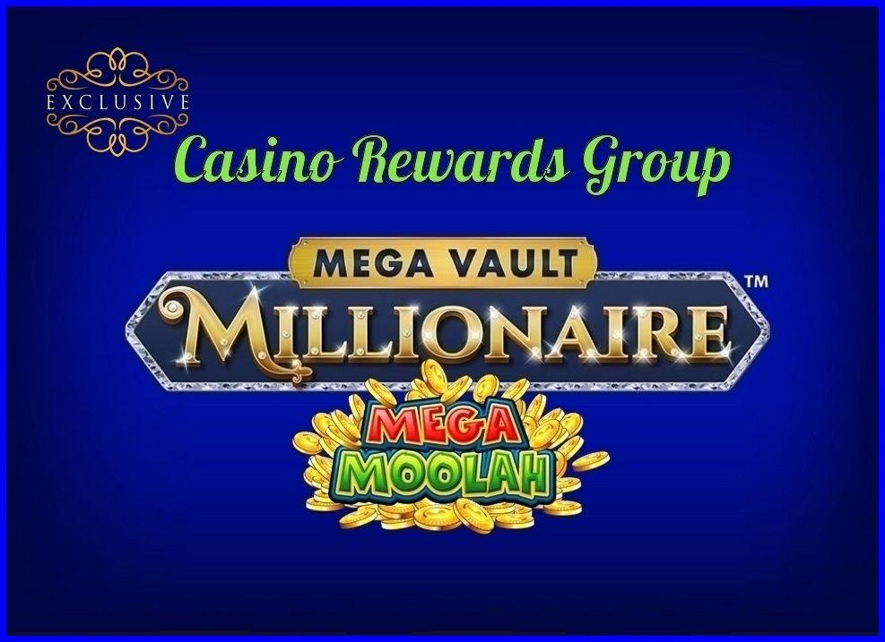 Casino Rewards Group