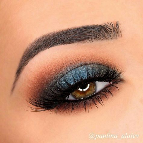 58 ideas makeup for brown eyes prom neutral for 2019 in