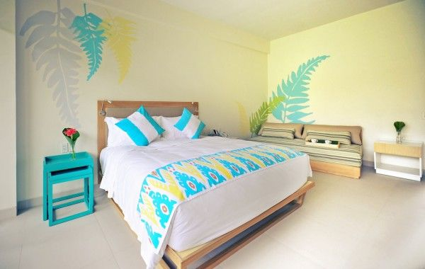 Hotel Review: Costa Pacifica Resort in Baler  - http://outoftownblog.com/hotel-review-costa-pacifica-resort-in-baler/