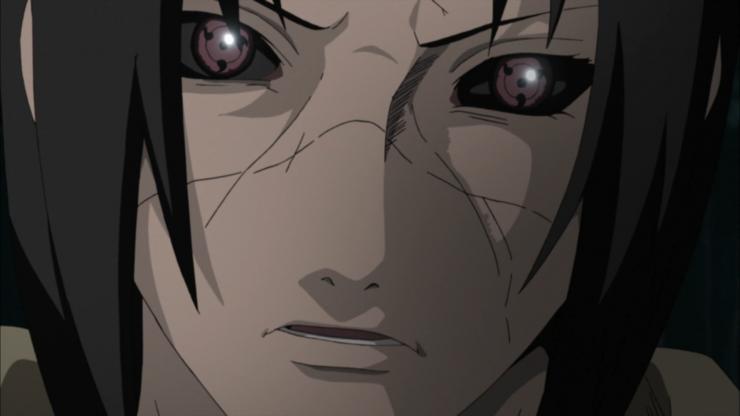 Estes são os 5 jutsus proibidos mais poderosos do universo de Naruto  Shippuden 601319dc4a9