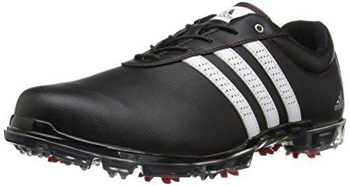 Mens Golf Shoes Idea   adidas Mens Adipure Flex WD CblackFT