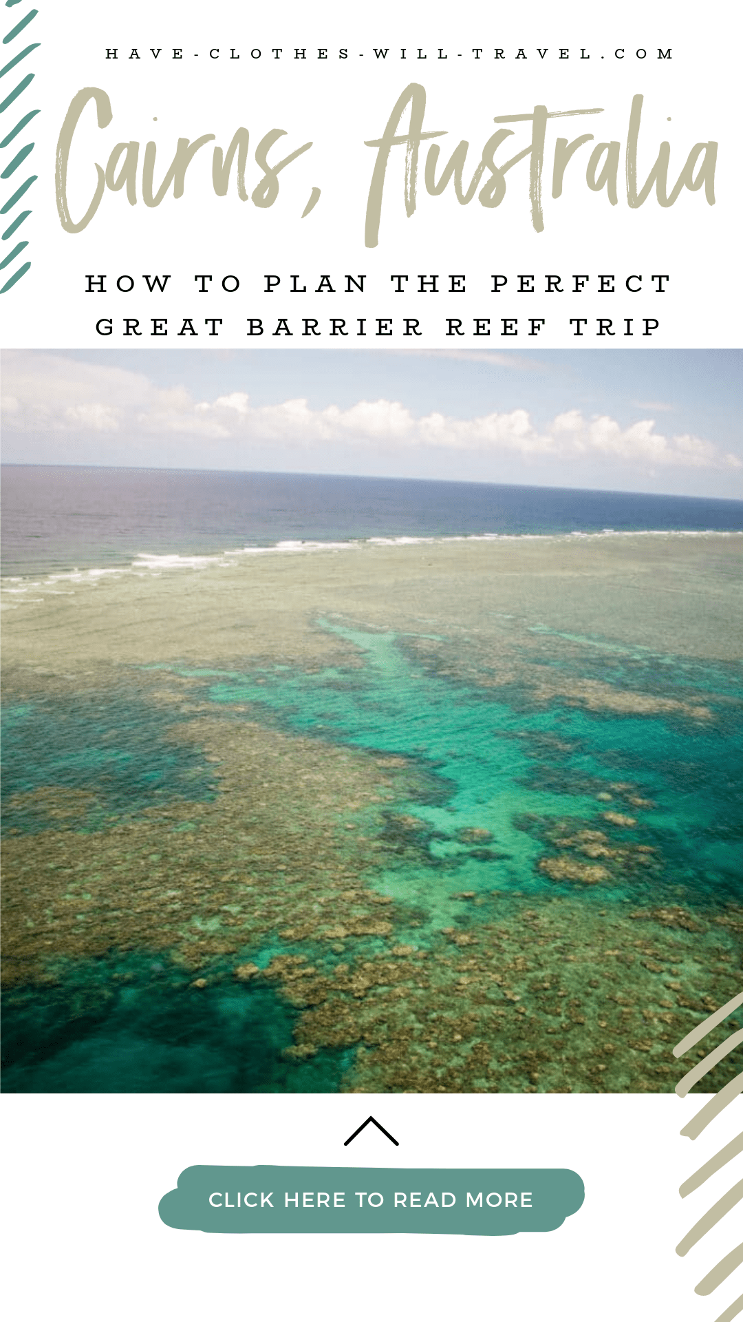 Looking for tips on how to plan the best Great Barrier Reef day trip to Cairns, Australia? This post will be explaining more about which Great Barrier Reef tour to book in Cairns, an inside look at the boat we had taken, whether or not it's worth it to spring for extras (such as a helicopter ride and a stinger suit) and plus some footage of our incredible time snorkeling the Great Barrier Reef!#GreatBarrierReef #Cairns #snorkeling #diving #australia #bucketlist