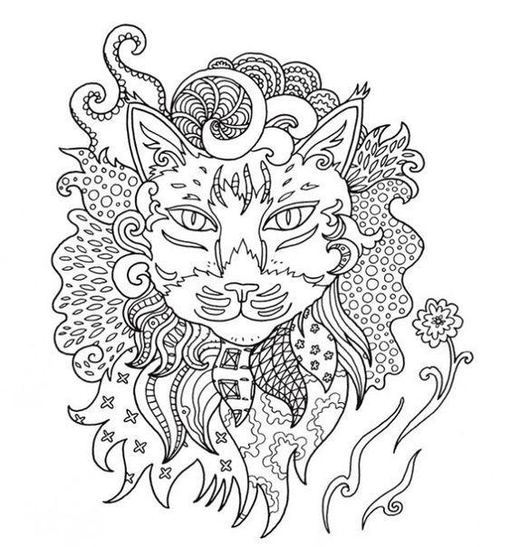 Pin von Wanda Twellman auf Just Cats 3 (and a few dogs) | Pinterest