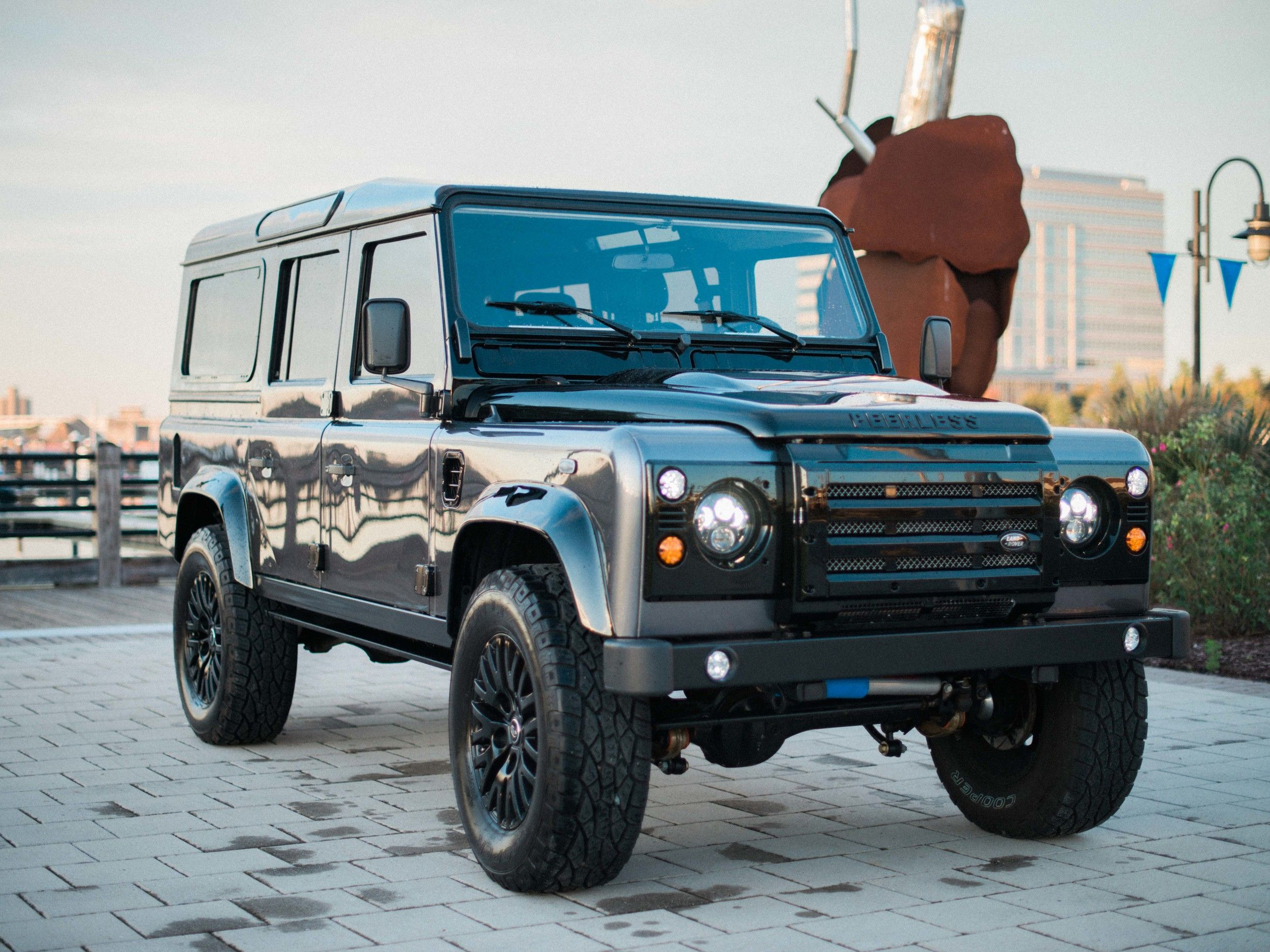 land landrover rovers landroverforsale sale defender rover used for
