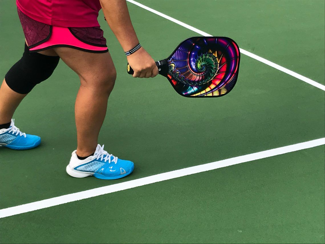 Where to Play Pickleball in Vail Colorado Sports