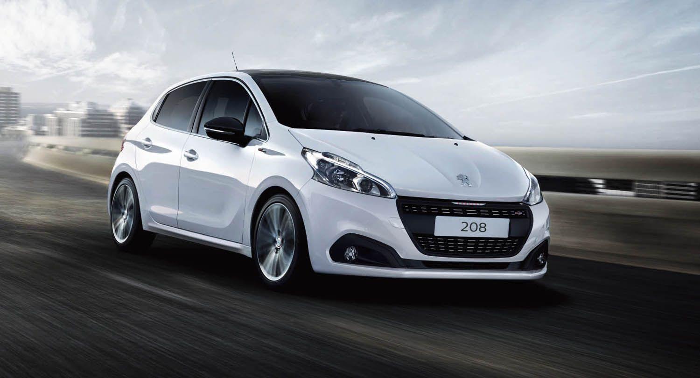 بيجو توق ع اتفاقية مع العماد تتضم ن 100 سيارة من طراز 208 هاتشباك موقع ويلز Peugeot Suv Car Suv