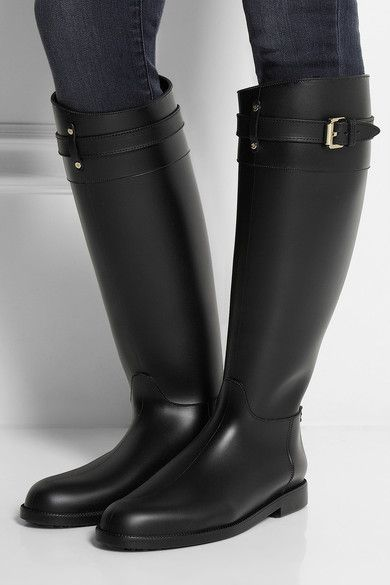 official photos 922a5 b52ee Mulberry Rain Boots