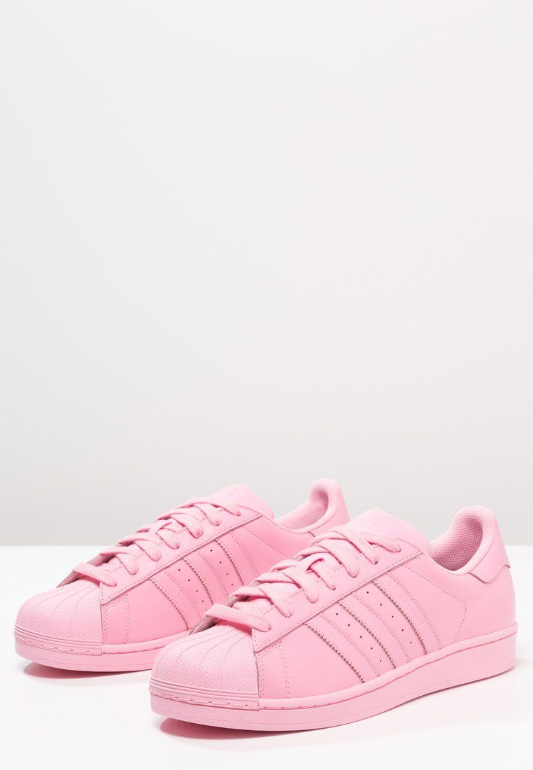 Adidas Women Shoes - Adidas Originals SUPERCOLOR SUPERSTAR Baskets basses  light pink prix promo Baskets femme Zalando € - We reveal the news in  sneakers for ...