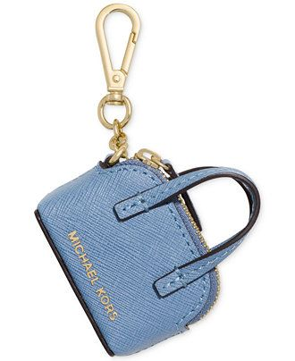 c390d26bf3eff MICHAEL Michael Kors Cindy Key Fob - Handbags   Accessories - Macy s ...