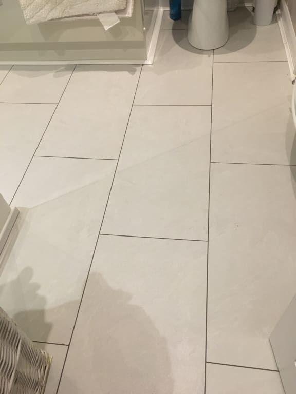 Wickes Himalayan Slate Tile Effect Laminate Flooring 2 5m2 Pack Wickes Co Uk In 2020 Tile Effect Laminate Flooring Tile Effect Laminate Laminate Flooring