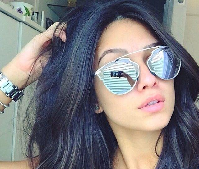 Dior so real.   Moda   Pinterest   Óculos e Acessórios fc5175d5d123