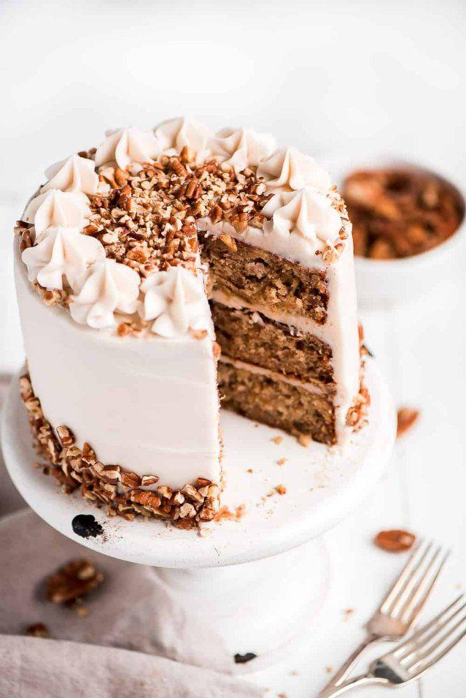 10 All Time Favorite Layer Cake Recipes – Parade: Entertainment, Recipes, Health, Life, Holidays