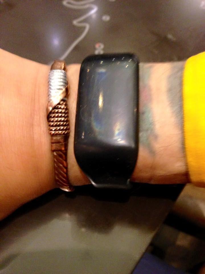 Nbts interval scheme activity wristband physical