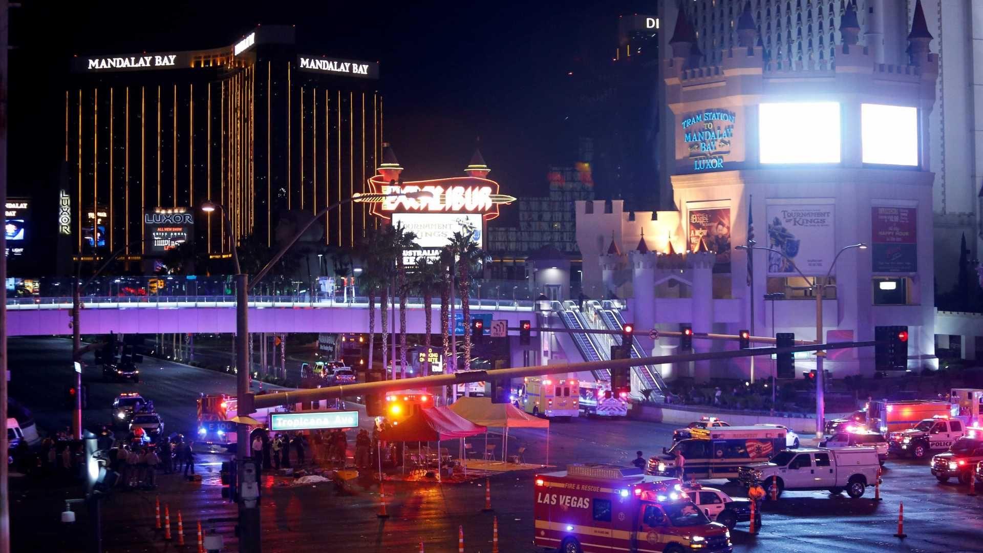 InfoNavWeb                       Informação, Notícias,Videos, Diversão, Games e Tecnologia.  : Identificado o autor de tiroteio em Las Vegas