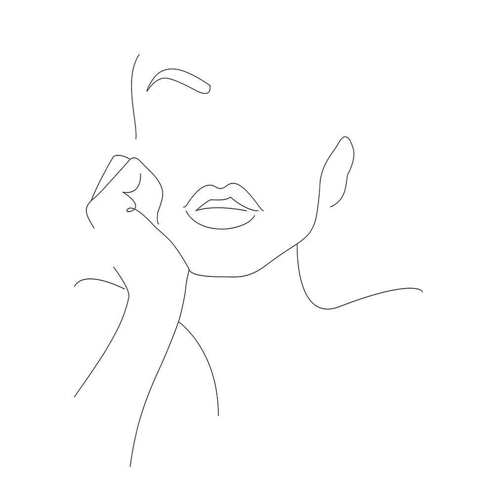 Photo of One more illustration for @raquelpaizjewelry Be sure to c …