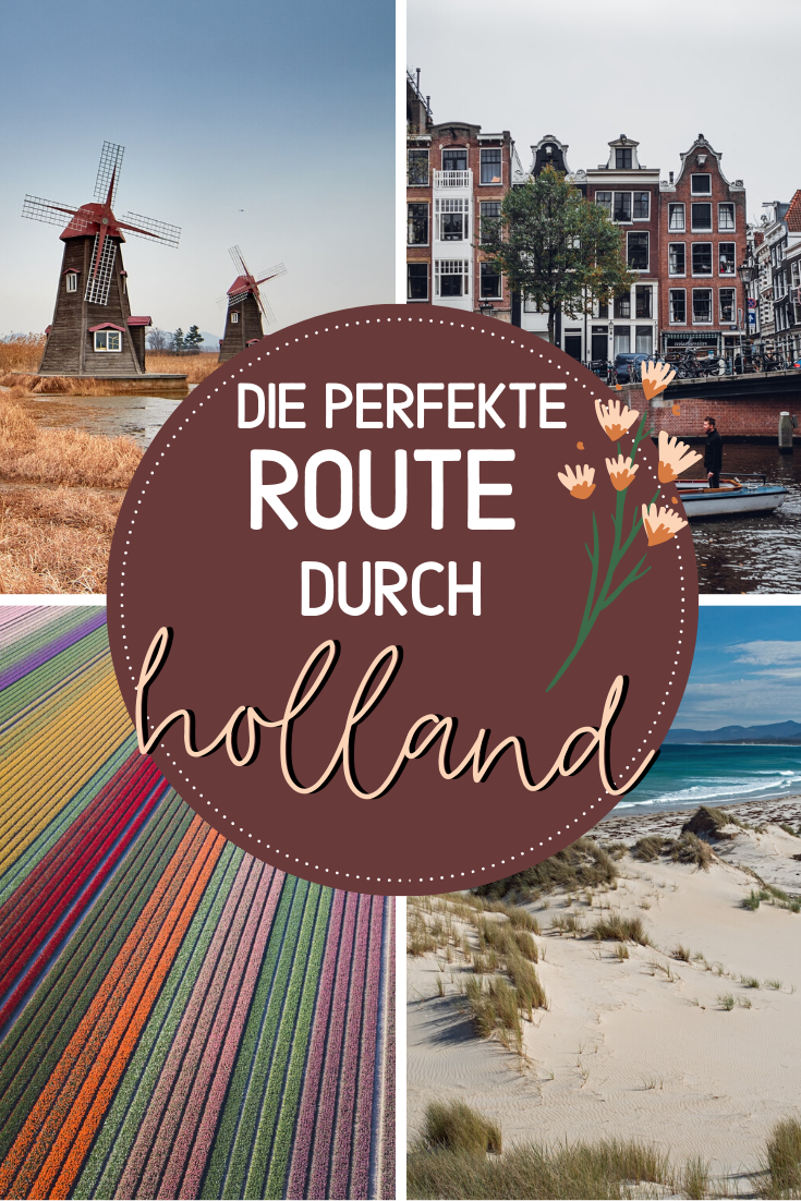 Photo of Holland Tour – Cities in Netherlands, Tour, Amsterdam