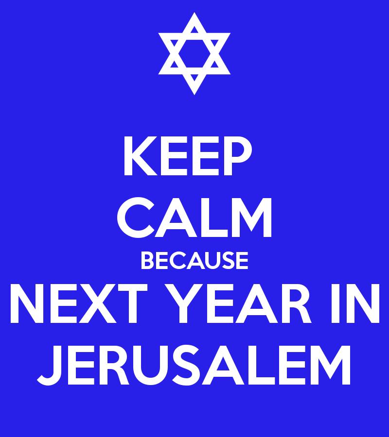 keep-calm-because-next-year-in-jerusalem.