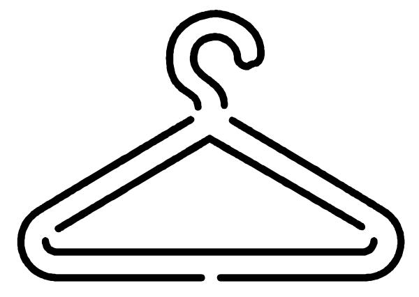 hanger clipart logo yorkshire hanger clip art vector clip art rh pinterest com hanger clipart png cliff hanger clipart