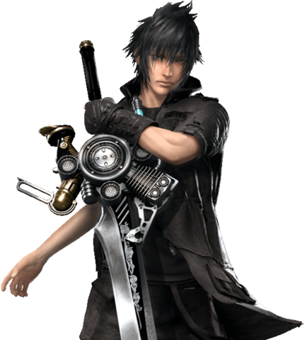 File Ffxvane Noctis3 Png Final Fantasy Xv Video Game Characters Game Character