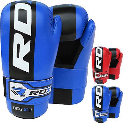 Rdx semi #contact #boxing/muay #thai/mma gloves,  View more on the LINK: 	http://www.zeppy.io/product/gb/2/162200316099/