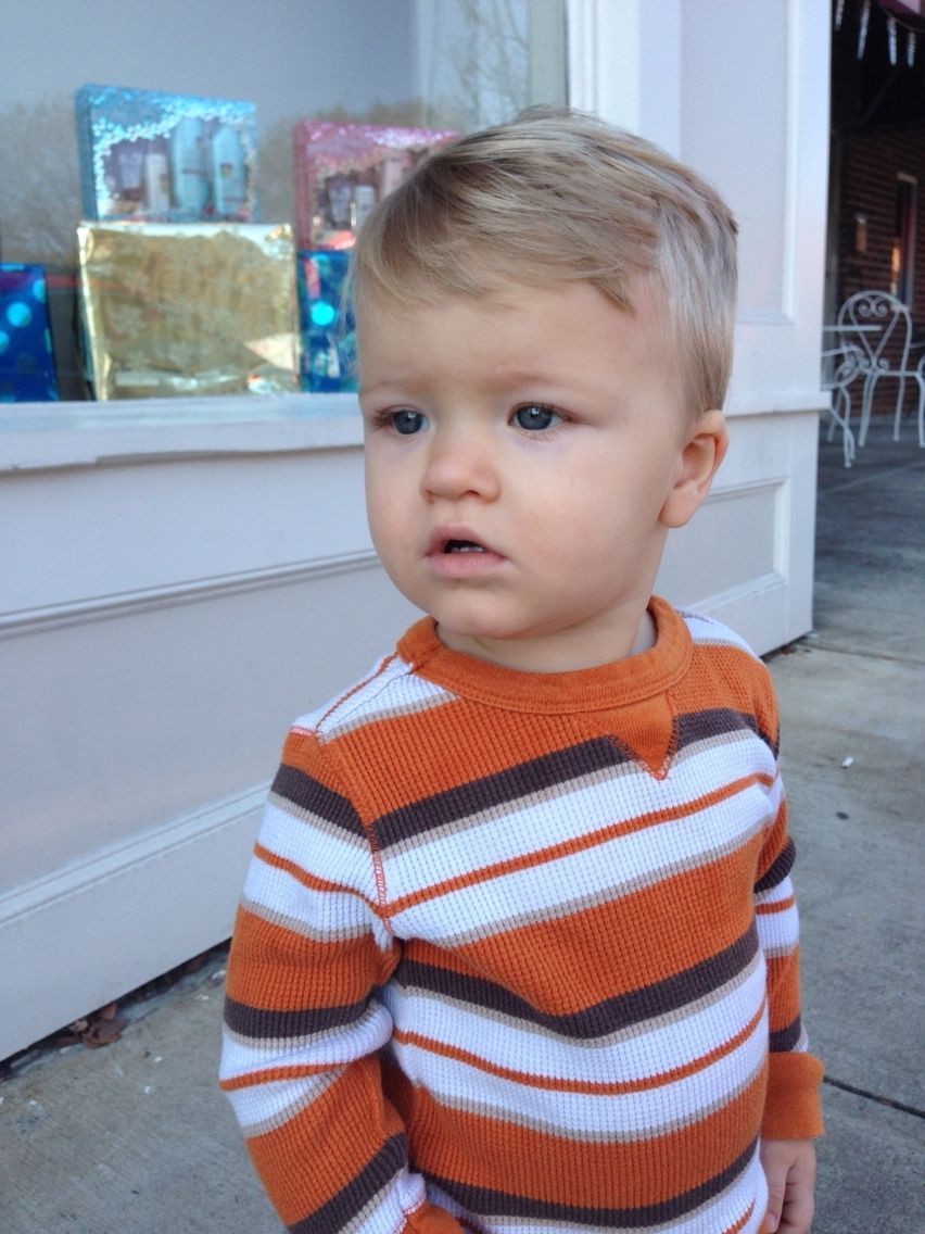 Image Baby One Year Cute Haircuts For One Year Old Boy Haircuts