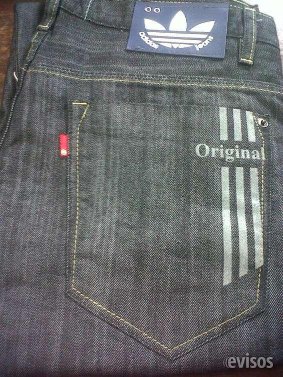 40ac143c5b Venta de jeans adidas en 2019