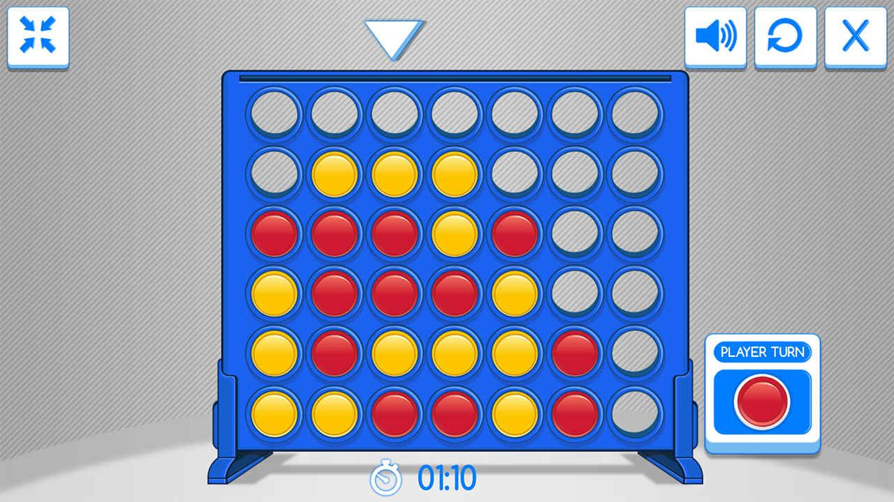Connect 4 in 2020 Games, Online multiplayer games