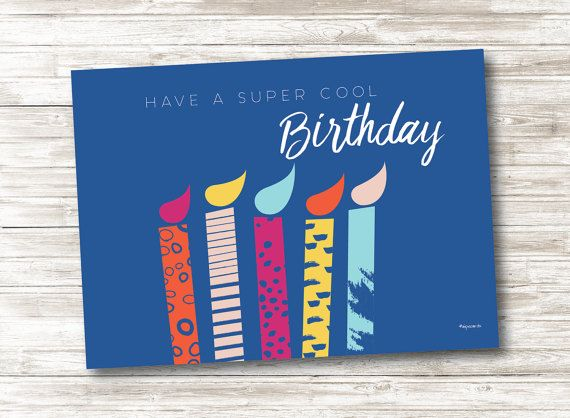 Birthday card print at home greeting card instant by aipecards birthday card print at home greeting card instant by aipecards bookmarktalkfo Image collections