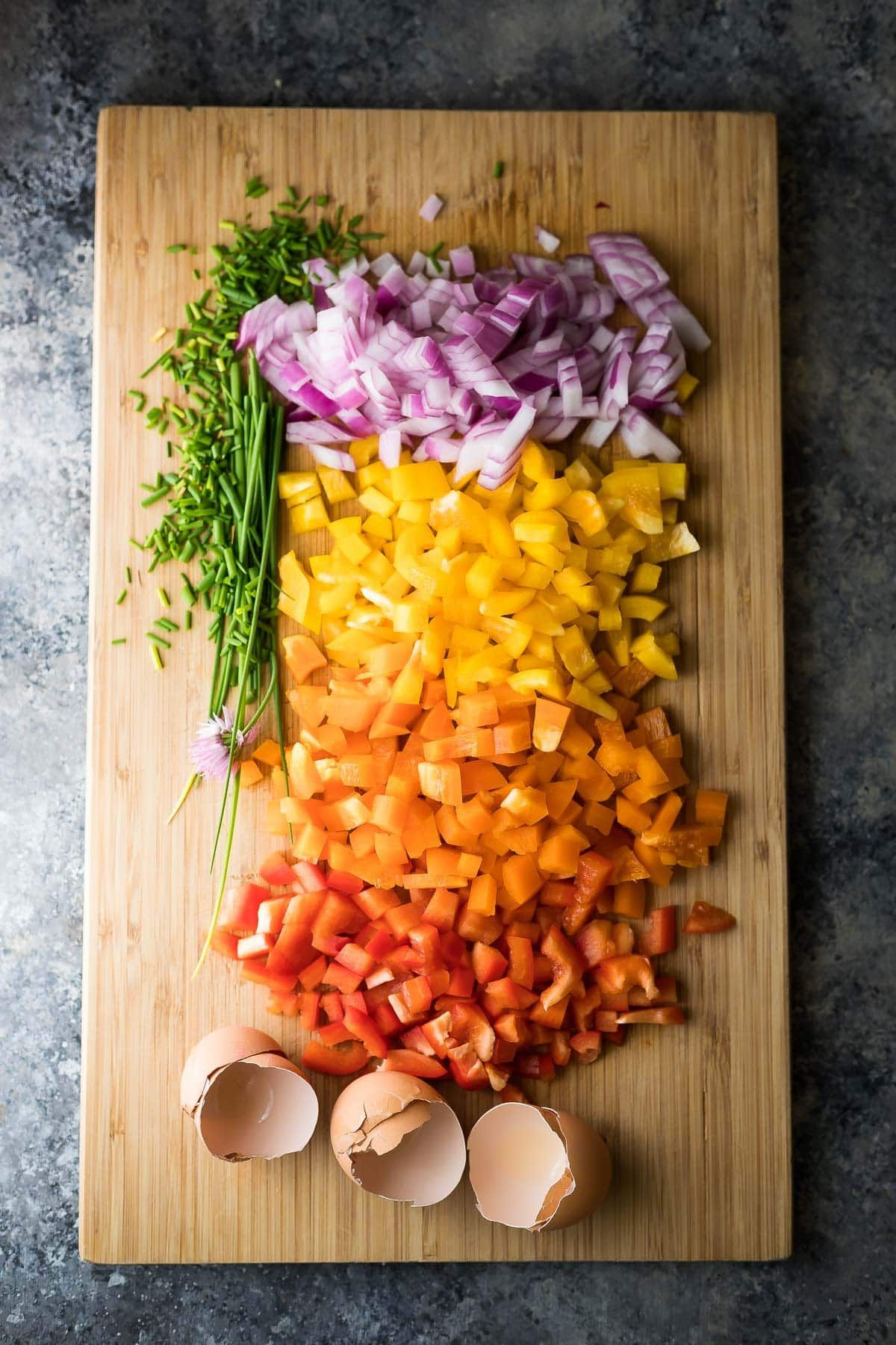 Breakfast Tacos (Meal Prep) Recipe Breakfast tacos