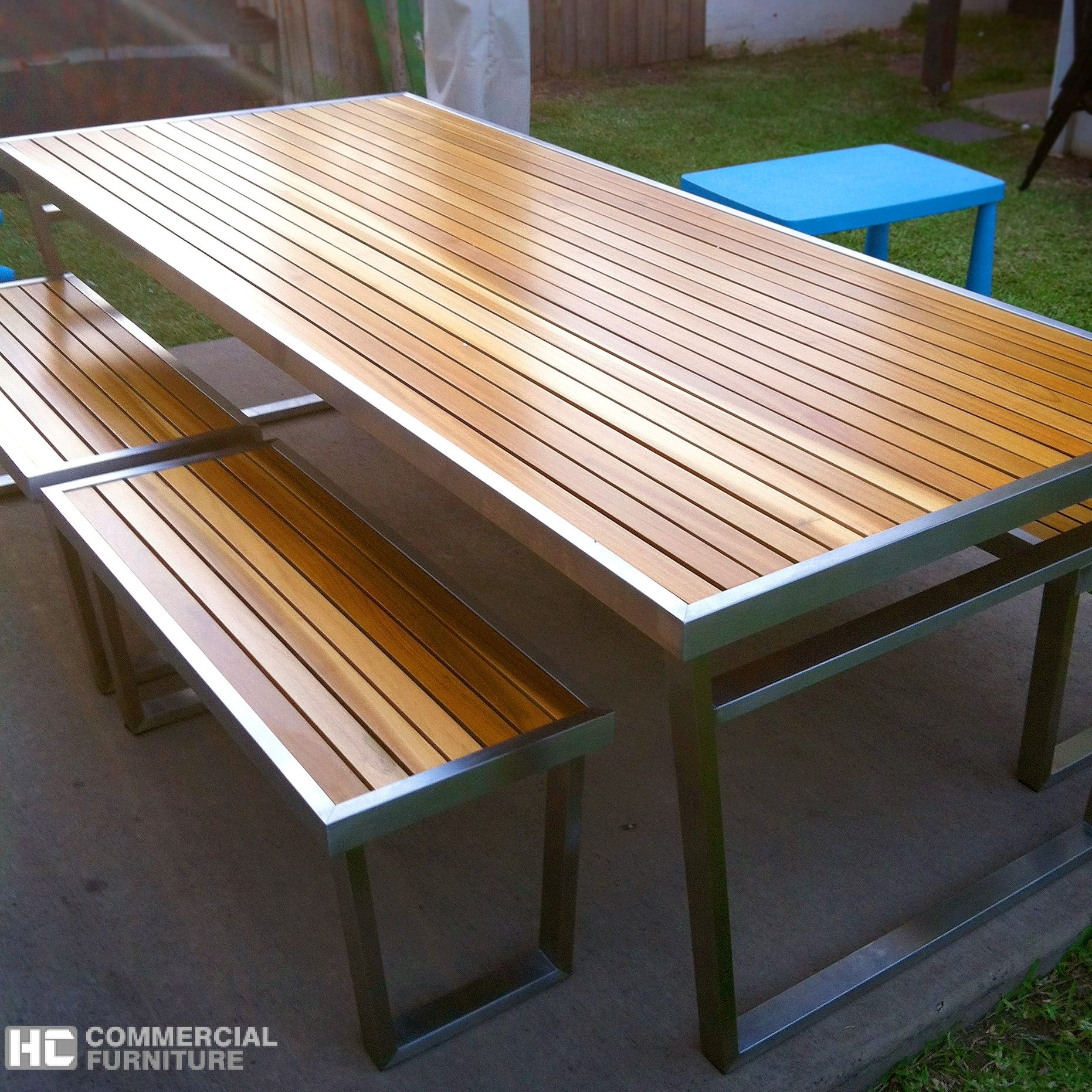 Peachy Image Result For Commercial Wooden Patio Furniture Gmtry Best Dining Table And Chair Ideas Images Gmtryco