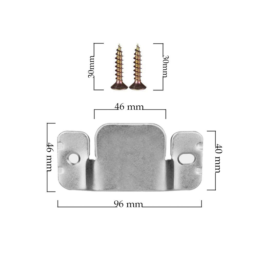 Dywishkey Metal Sectional Sofa Interlocking Furniture Connector With Screws 4 Pieces Have A Look At The Photo By Checking Out The With Images Sectional Sofa Sofa Metal