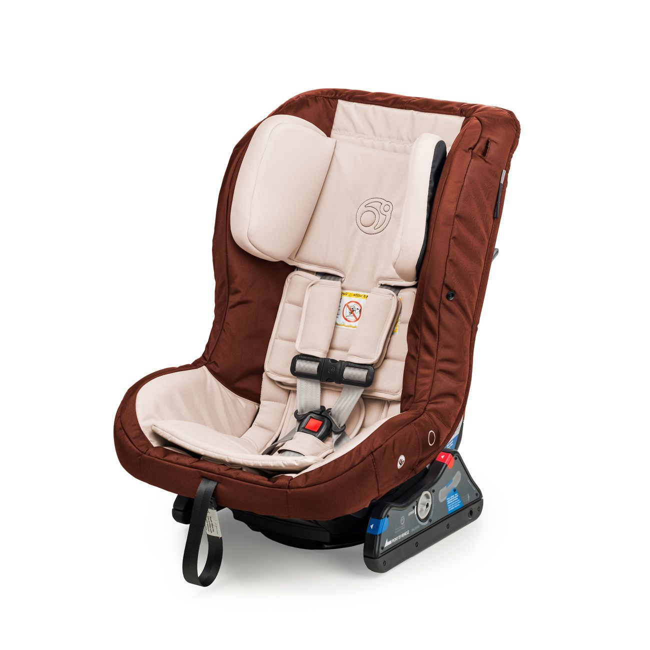 Car Seats for Toddlers That Turn Orbit Baby Baby car