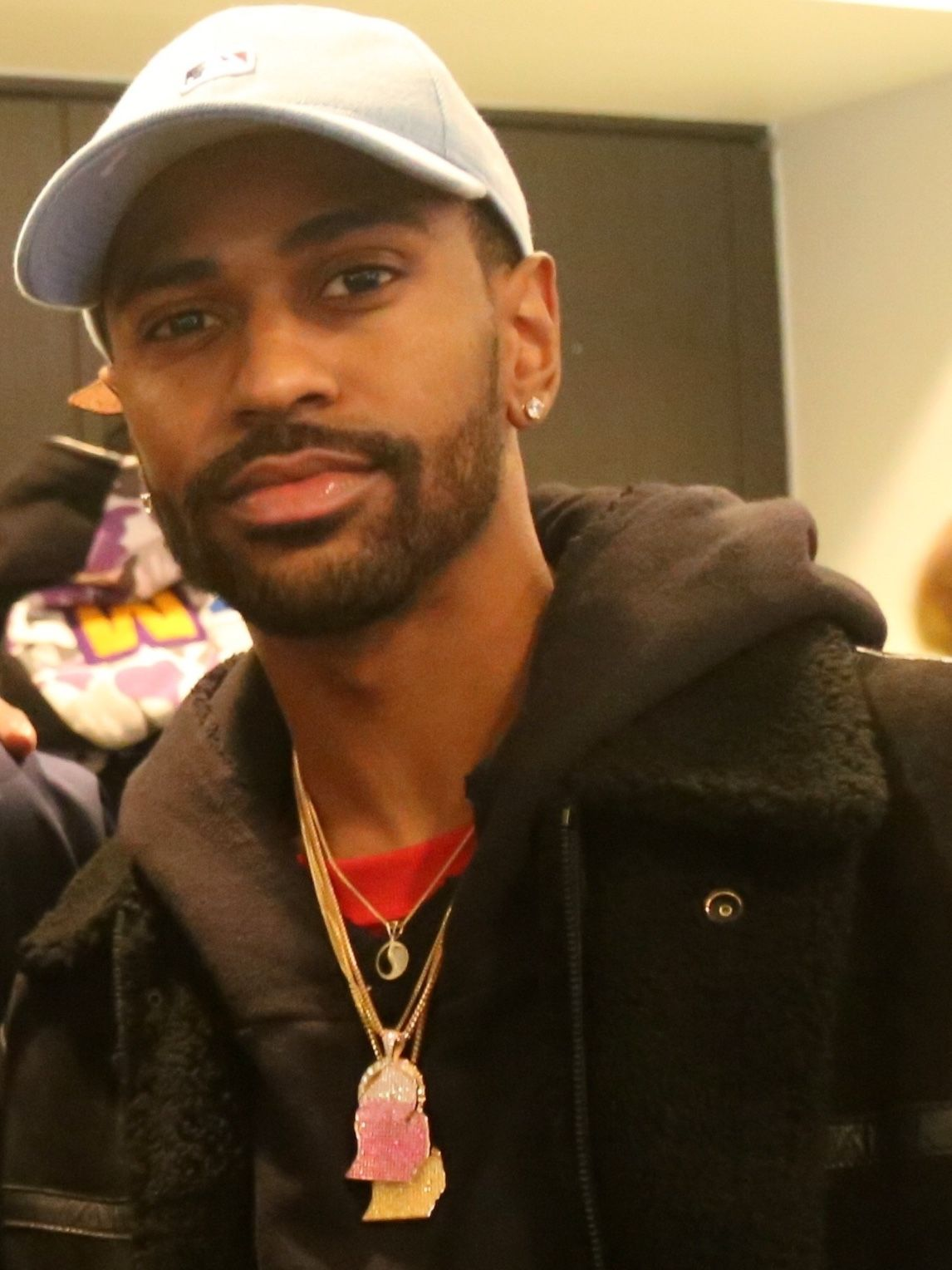 Pin by papi' tips🍭 on sean Big sean, Chance the rapper