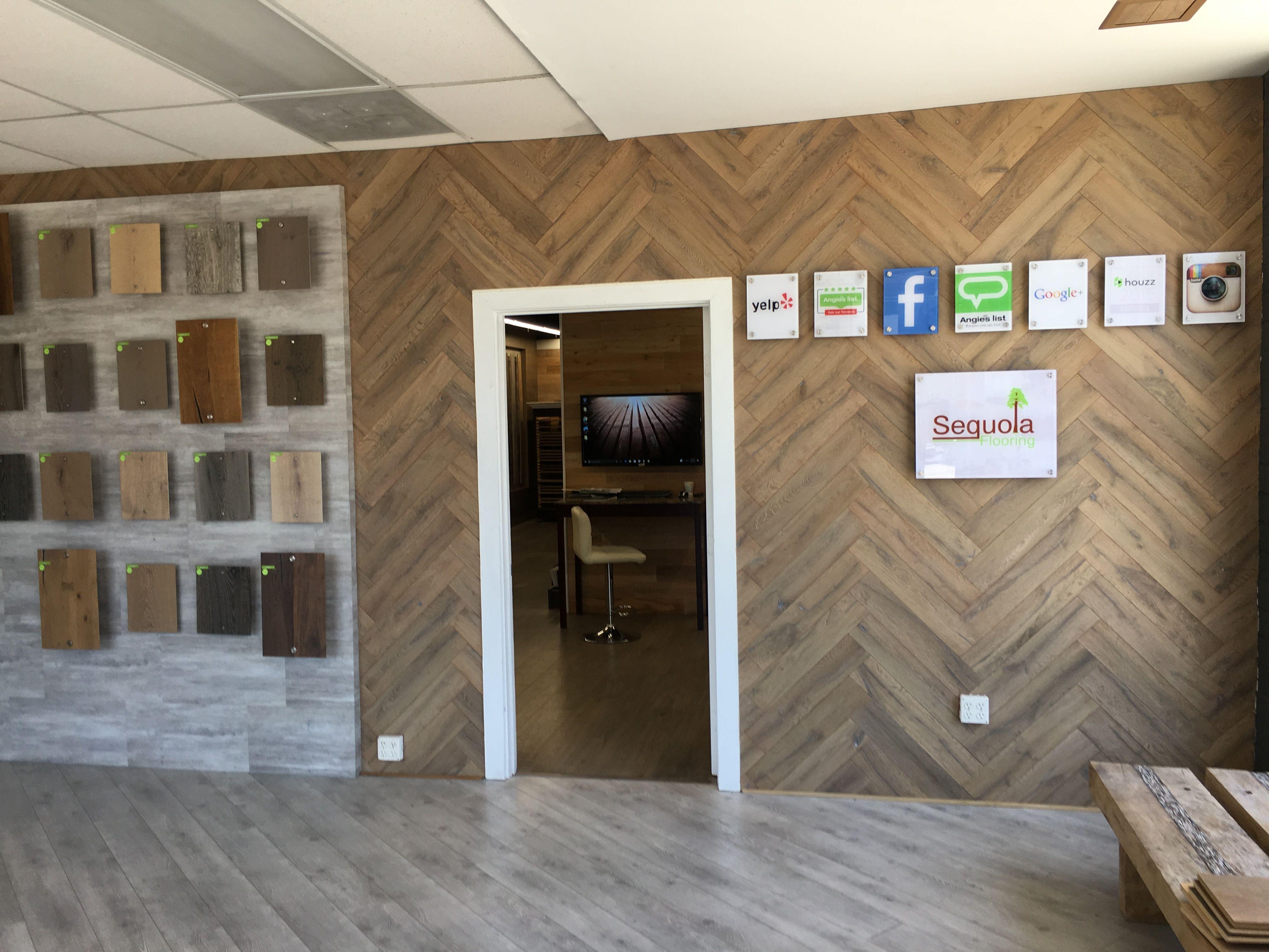 Pin by Sequoia flooring on Showrooms Flooring contractor