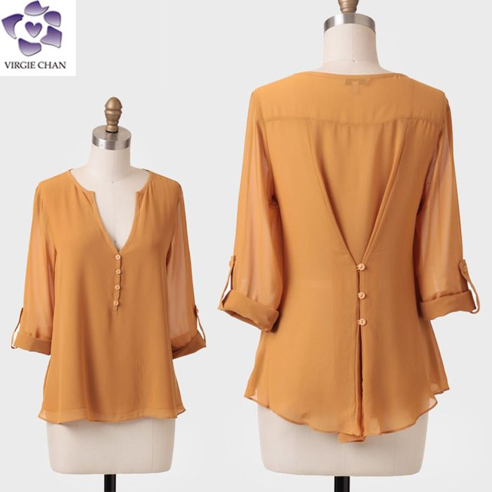 0} - Buy {1} Product on Alibaba.com | Collar blouse and Moda