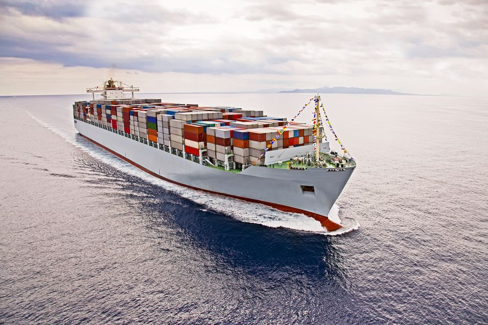 Carriers Relieved as IMO Tables Proposal for Mandatory