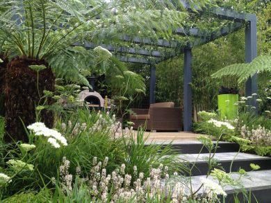 Garden House Design Blog Live Outdoors Garden Design Garden Living House Design