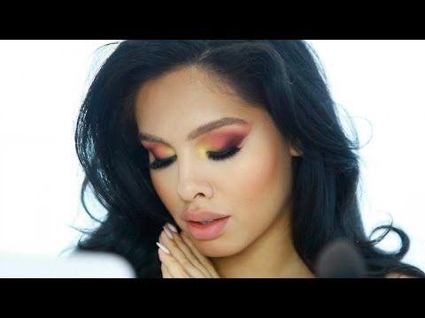 youtube  vegan makeup makeup tutorial summer